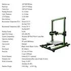 Anet E10 Volledige Metalen Frame 3d Drucker 10 Minuten om Gemonteerd Afstandsbediening Voeden Impressora 3d met 8 GB Sd kaart als Gift 1.75mm PLA - 6