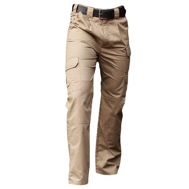 Меге марка городской tactic рипстоп брюки