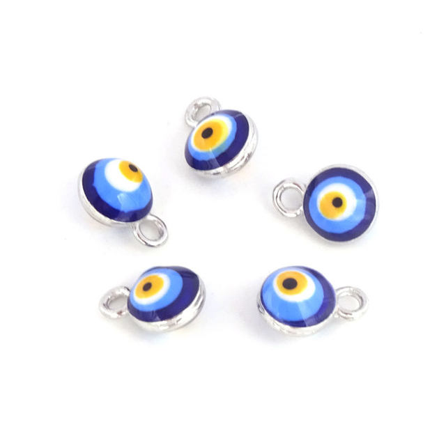abalorio pandora ojo turco