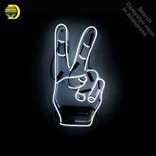 Неоновая вывеска для привлечения внимания с шикарными поговорками ручной неоновой лампы знак ручной работы неоновая вывеска доска Неоновые Настенные огни anuncio luminos