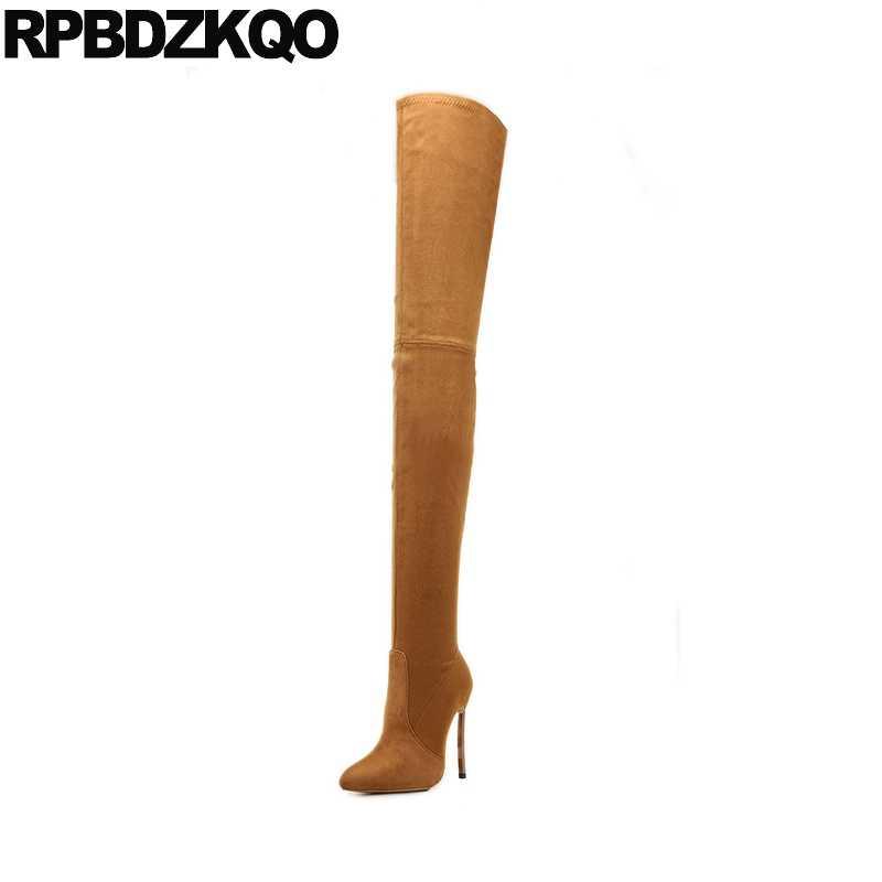 fea1687745bc Подробнее Обратная связь Вопросы о больших размеров острый носок ...