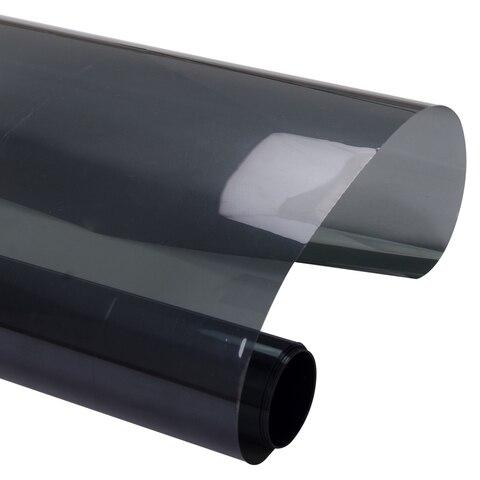 sunice tinta de janela preta 50cm x