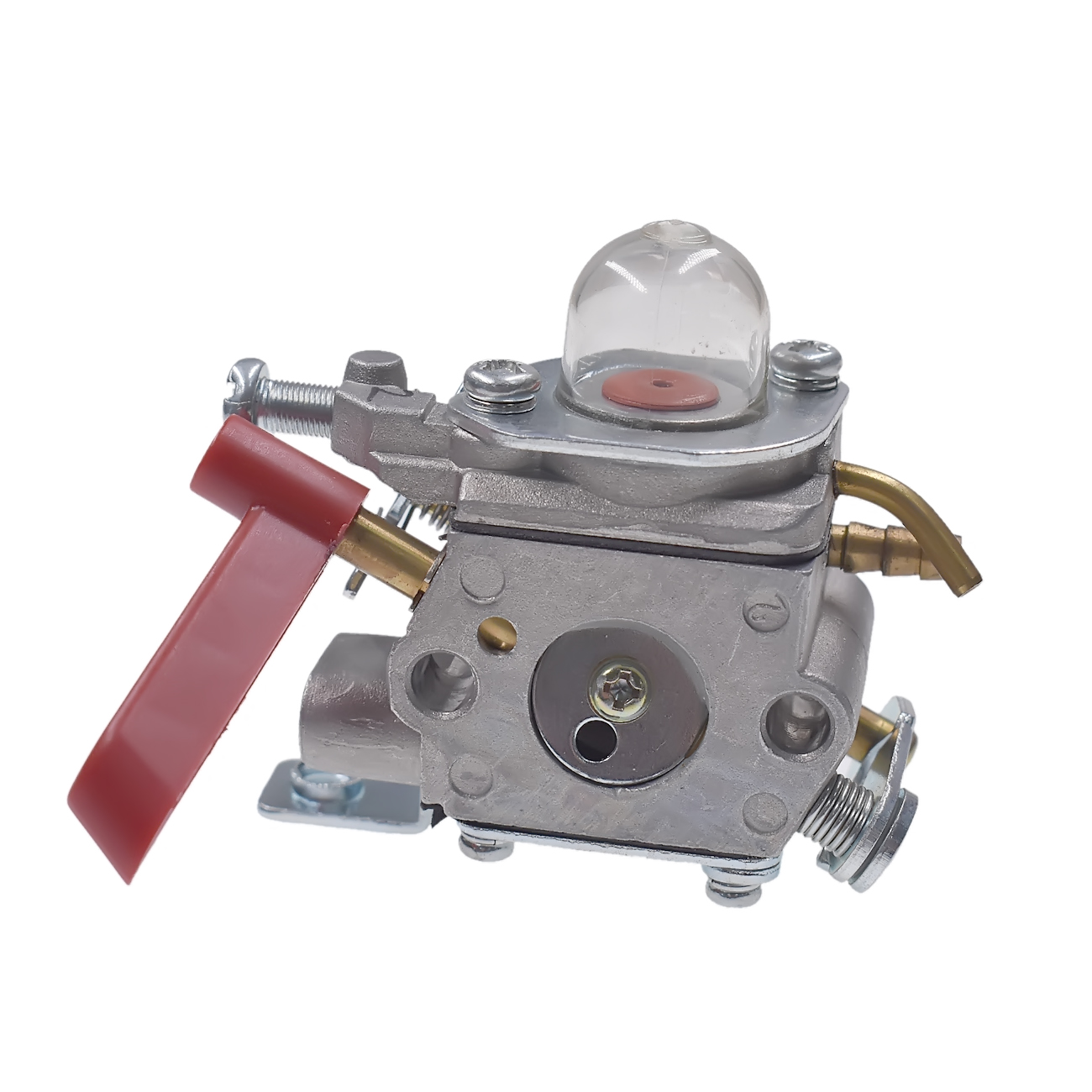 Carburetor For Homelite Ryobi Poulan C1U-H60 C1U-H60E Trimmers Blower ...