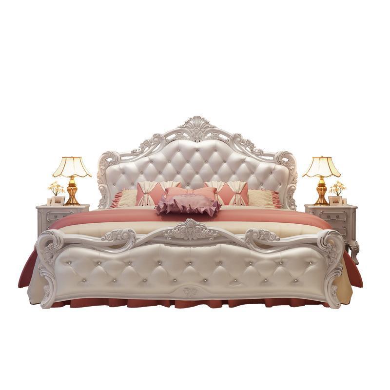 купить Lit Enfant Quarto Yatak Odasi Mobilya Totoro bedroom Set Letto Mobili Infantil Leather De Dormitorio Cama Moderna Mueble Bed по цене 127260.04 рублей