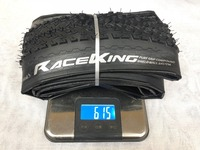 continental Race King MTB Bike Tires mountain bicycle tyre 27.5 *2.0 29er Puncture proof tire