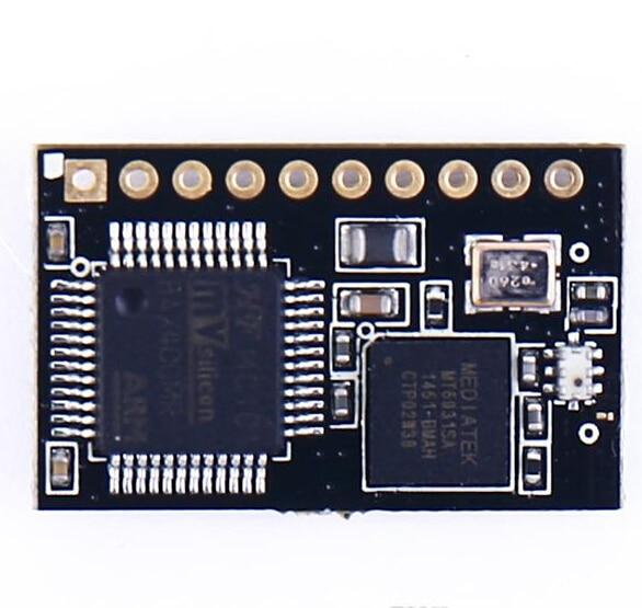 F18911 WIFI Module Internet Wireless Module Low power consumption I-PEX Connector NO DIP Connector HF-LPT100-1X