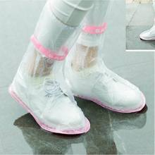 Outdoor Raincoat Set Cycle Rain Boots Overshoes Rainboots Travel Essentials overshoes rain Quality Waterproof Rain Shoes