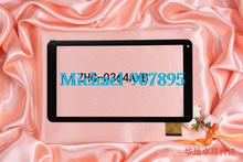 cable code ZHC-0364A ZHC-0364B 10.1inch For WOXTER  QX 105 Tablet PC Capacitive touch screen panel glass digitizer