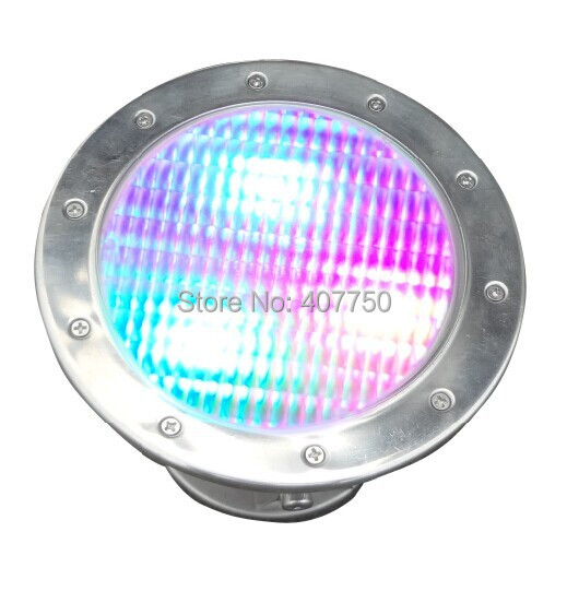 Led Underwater Lights The Best Free Shipping To North America Waterproof Ip68 Rgb Led Underwater Light 12v 3w Led Fountain Light 10pcs/lot For Swimming Pool Soft And Antislippery