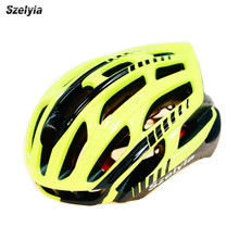 Bike Cycling Helmet Bicicleta Carretera Cascos Ciclismo Mtb Capacete De Ciclismo Bicycle Helmet capacete bike Mtb Cycling helmet