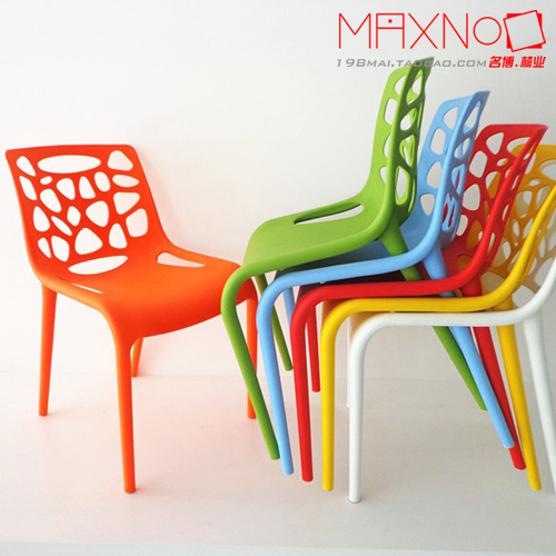 Aliexpresscom Buy Creative fashion simple cafe chair dining