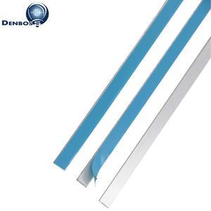 Image 5 - 10PCS 12v LED COB Streifen 200mm 300mm 400mm 500mm 600mm flexible Streifen Bar lichter Warm Weiß für auto Outdoor licht cob led rohre