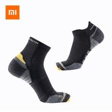 Xiaomi Calcetines deportivos de secado rápido para hombre y mujer, calcetín transpirable, tobillero, corto, para primavera, verano y otoño, 3 pares