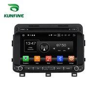 Octa Core 4GB RAM Android 8.0 Car DVD GPS Navigation Multimedia Player Car Stereo for KIA K5/OPTIMA 2015 Radio Headunit WIFI 3G