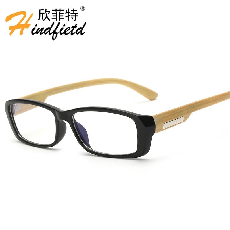 glasses frame for font b women b font men wood eyeglasses frame square optical glasses frame