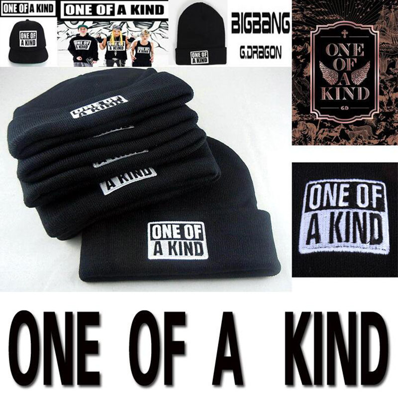 ONE OF A KIND Fashion Knitted Warm Toucas Beanies Ski Skullies Winter Hats For Men And Women De Inverno Gorros Bonnets Mask Caps 2016 new fashion letter gorros hats bonnets