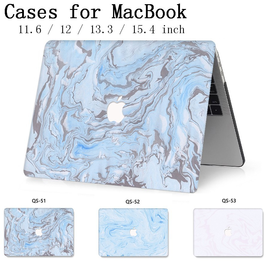 Fasion For Hot Notebook MacBook Laptop Case Sleeve Cover For MacBook Air Pro Retina 11 12 13 15 13.3 15.4 Inch Tablet Bags Torba-in Laptop Bags & Cases from Computer & Office