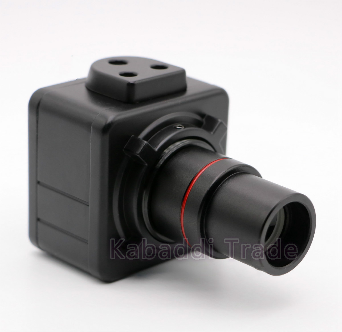 все цены на 5.0MP Biological Stereo microscope Electronic Eyepiece USB Video CMOS Camera Industrial Digital Image Capture with 0.5X C-Mount