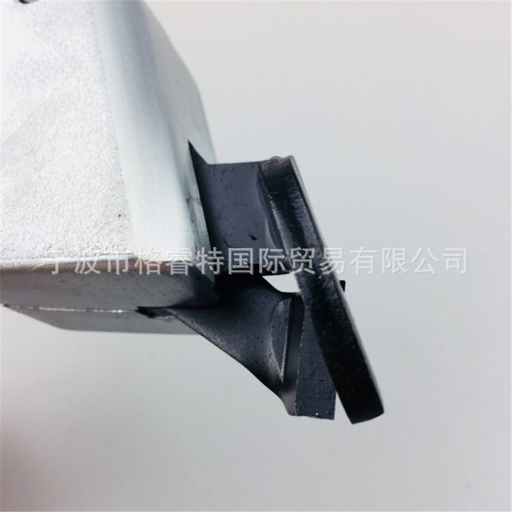 Free Shipping Tin Scrap Metal Sheet Cutter Electric Drill Tin Scissors Barbed Wire Stainless Steel fire dept no problem metal tin sign 16 x 12 5