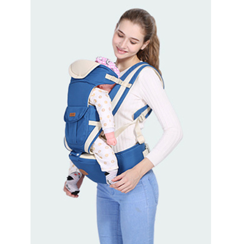 2017 Multi-function Baby Carrier Waist Stool Walkers Baby Sling Hold Waist Belt Backpack Hipseat Belt Kids Infant Hip Seat XL674 multifunction backpack for baby infant comfort hipseat front carrier sling for children strap baby waist stool chicco mambo