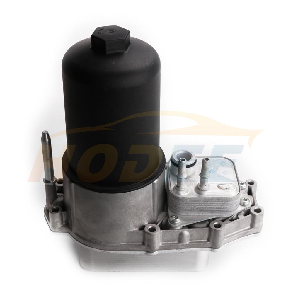 HODEE Oil Cooler For Land Rover Range Rover Sport OE LR009570 1354253 1316143 1311289 1356789