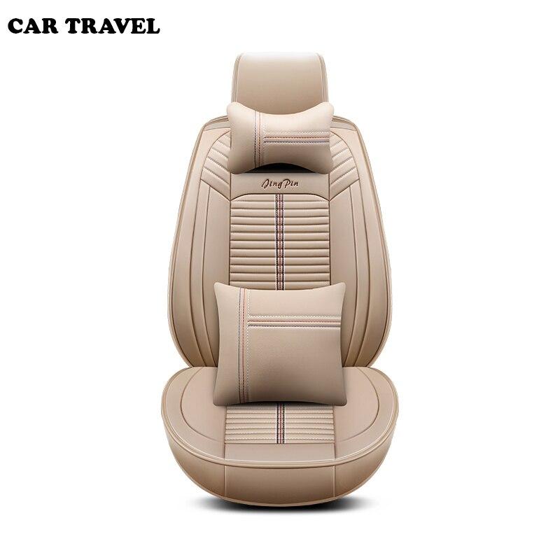 Car Seat Cover For Mini Countryman Coupe Clubman Lada Xray
