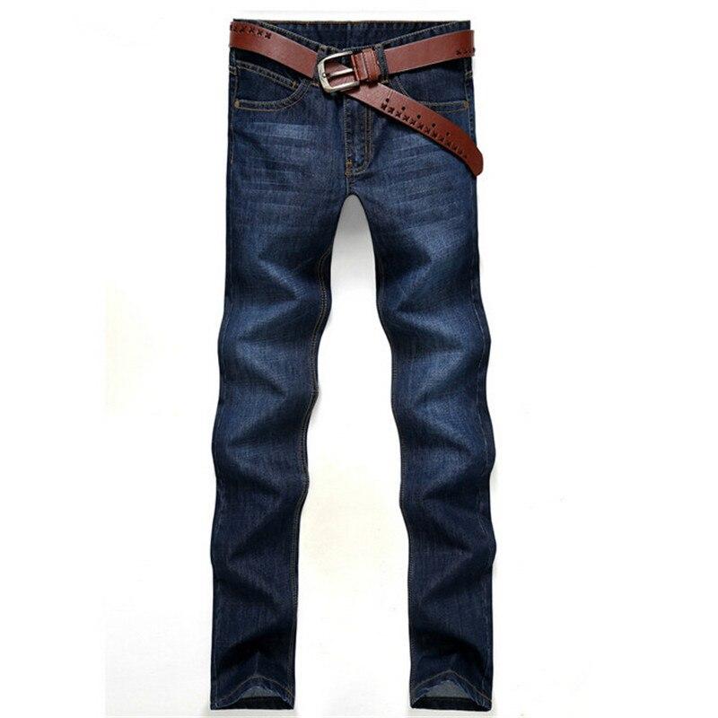 Jeans hombre Brand 2016 Տղամարդկանց բեռների - Տղամարդկանց հագուստ - Լուսանկար 3