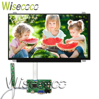 15.6 inch laptop PC lcd screen 30pin 1920x1080 1080p LCD display with hdmi vga controller board driver board