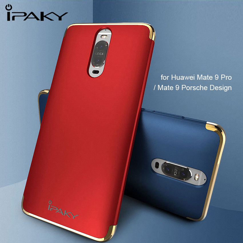 ipaky for huawei mate 9 pro mate9 porsche design case 3. Black Bedroom Furniture Sets. Home Design Ideas