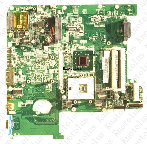 MBAKD06001 DA0Z01MB6F1 pour Acer Aspire 4720 4720Z 4720G 4720ZG carte mère d'ordinateur portable MB. AKD06.001 gl960 DDR2 livraison gratuite