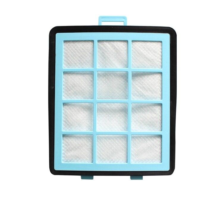 (1 set = 1 filtre principal + 1 filtre de sortie dair) aspirateur filtre Hepa lavable de remplacement pour Philips FC8760 FC8766 FC8767(1 set = 1 filtre principal + 1 filtre de sortie dair) aspirateur filtre Hepa lavable de remplacement pour Philips FC8760 FC8766 FC8767