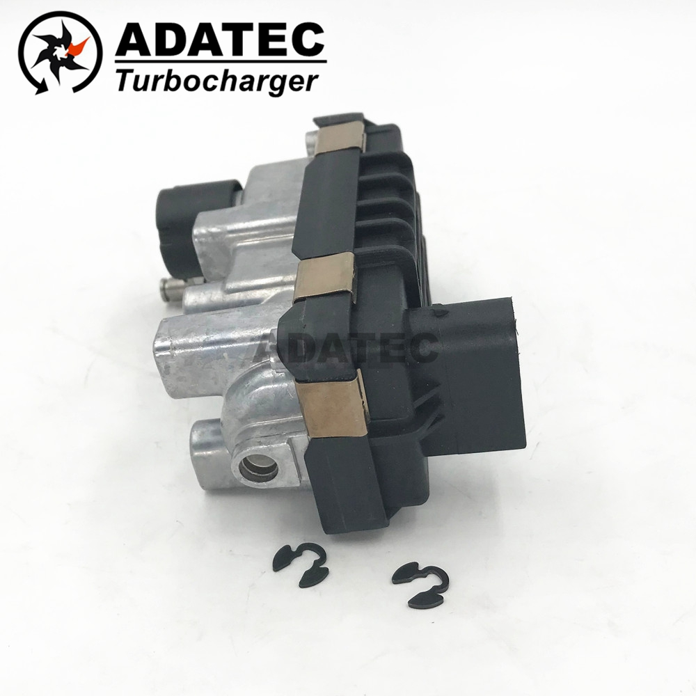 Electric Actuator G-16 G-016 G16 turbo charger electronic wastegate 767649 6NW009550Electric Actuator G-16 G-016 G16 turbo charger electronic wastegate 767649 6NW009550