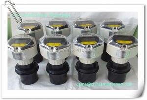 Image 3 - Integrale Ultrasone Water Niveau Meter Speciaal Voor Gaging Station 10M Range 4 Te 20mA Output Beste Prijs Kwaliteit Van fabriek