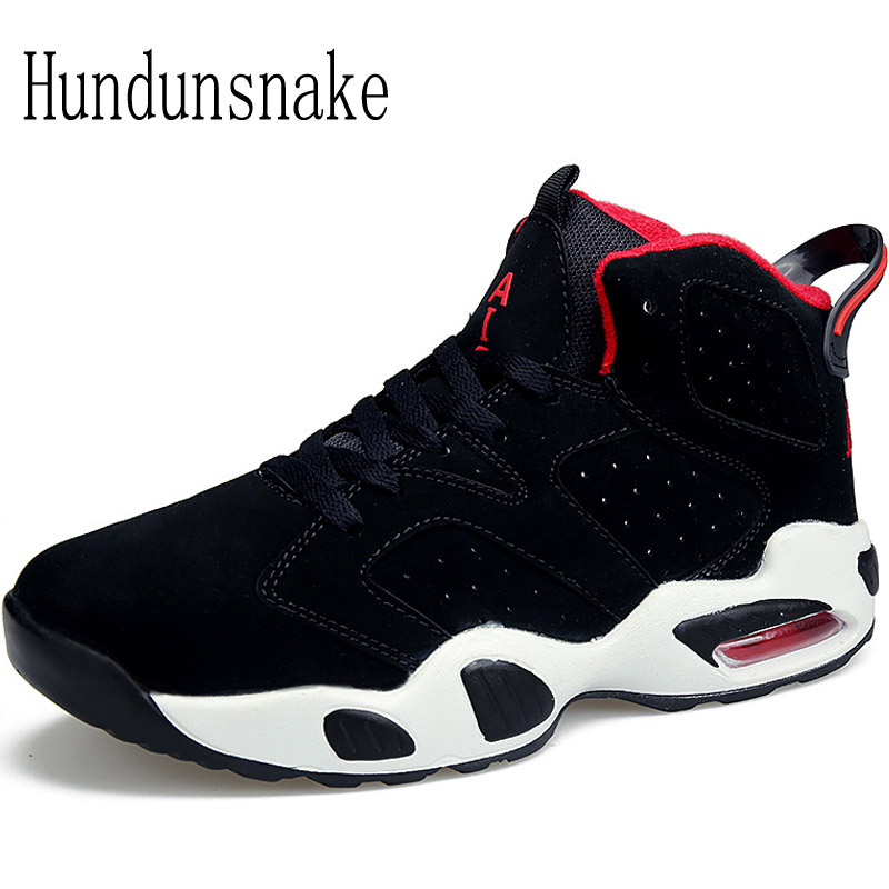 Hundunsnake Basketball Shoes Women Sneakers Ladies Sport