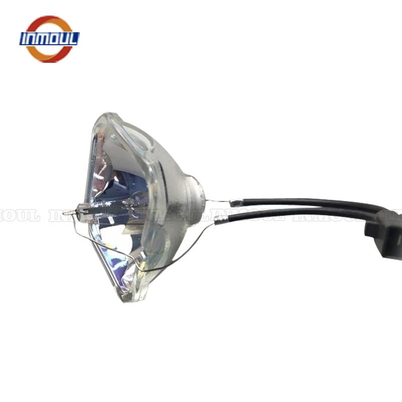 Replacement Projector Bare Lamp for EPSON ELPLP67 / V13H010L67 compatible replacement bare projector lamp for ask proxima e1650 e1800 e1500