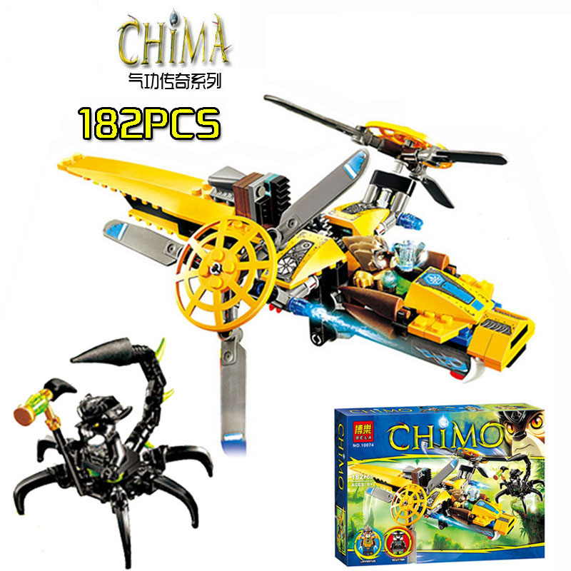 Bela Compatible with legoe CHIMA 10074 SuperHero Ninja Urban sapce wars Figures Building Blocks bricks Bricks toys gift for kid lepin pogo bela chima 10298 superhero ninja urban sapce wars figures building blocks bricks bricks compatible with legoe toys
