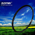 Zomei 49mm Ultra-thin Slim Lens Optical Glass Ultra-Violet UV Protector Filter for Canon Nikon Sony Camera 49mm Lens