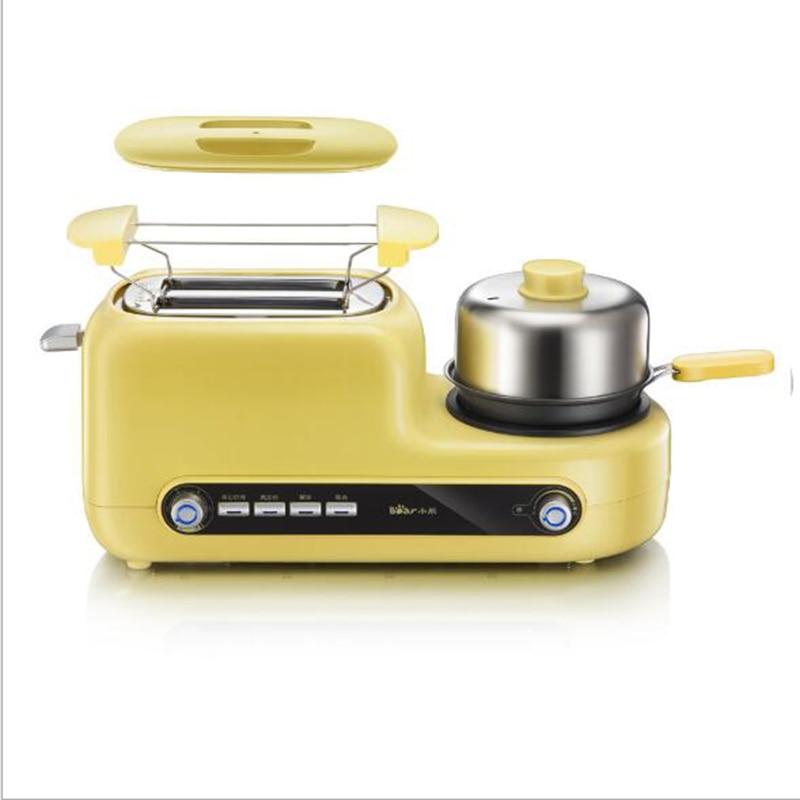 Multifonctionnel petit Grille Pain machine à pain Oeuf cuisinière ...