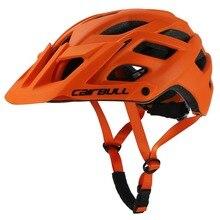 2018New TRAIL XC велосипедный шлем All-terrai MTB Велоспорт велосипед спортивный защитный шлем внедорожный супер горный велосипед велосипедный шлем BMX