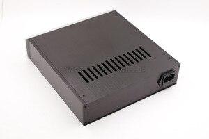 Image 4 - T 2205 Pieno di Alluminio Cuffia Custodia Amplificatore Telaio DAC Box Premplifier Caso BZ2205B