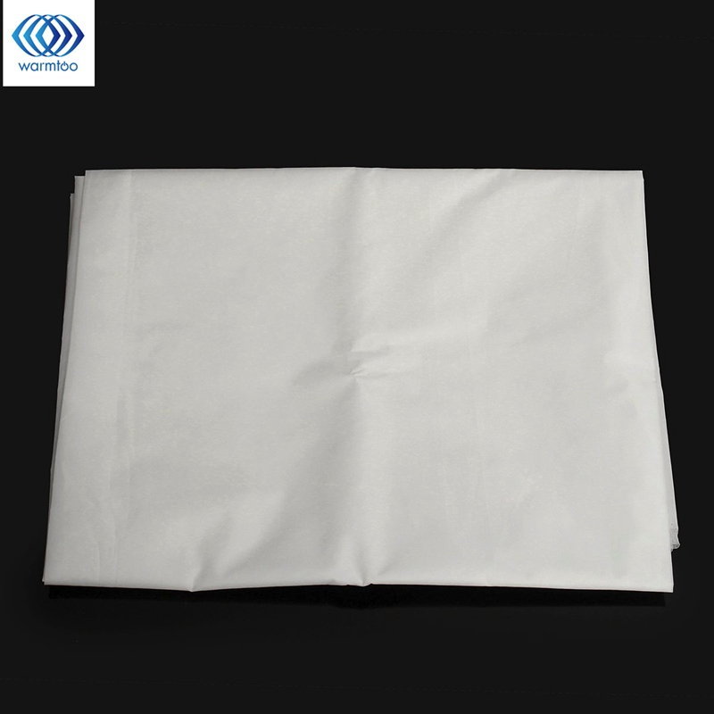 400 Mesh Nylon Water Filtration 2M''x1M'' Industrial Filter Cloth Mesh Soya Bean Colander Coffee Strainer white nylon filtration sheet 200 mesh water oil industrial filter cloth 1mx1m 40 inch vacuum cleaner parts durable quality
