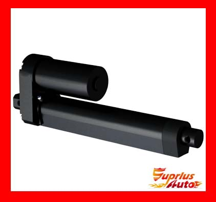 9 inches / 225mm travel linear actuator 12v, the maximum load 3500N / 350KGS 12 / 24V black heavy duty DC electric actuator9 inches / 225mm travel linear actuator 12v, the maximum load 3500N / 350KGS 12 / 24V black heavy duty DC electric actuator