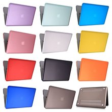 laptop bag case For Macbook sleeve notbook Hard Case For Mac