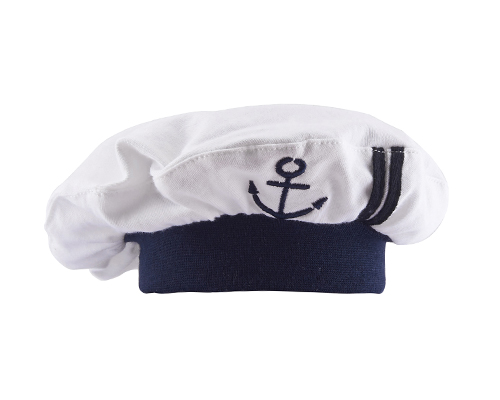 ac43d63da7d Aliexpress.com   Buy Baby Girl Navy Hat Cosplay Sailor Style Infant Boy  Winter Hats Cute Toddler Hat Spring And Autumn Cap Accessories from Reliable  Hats ...