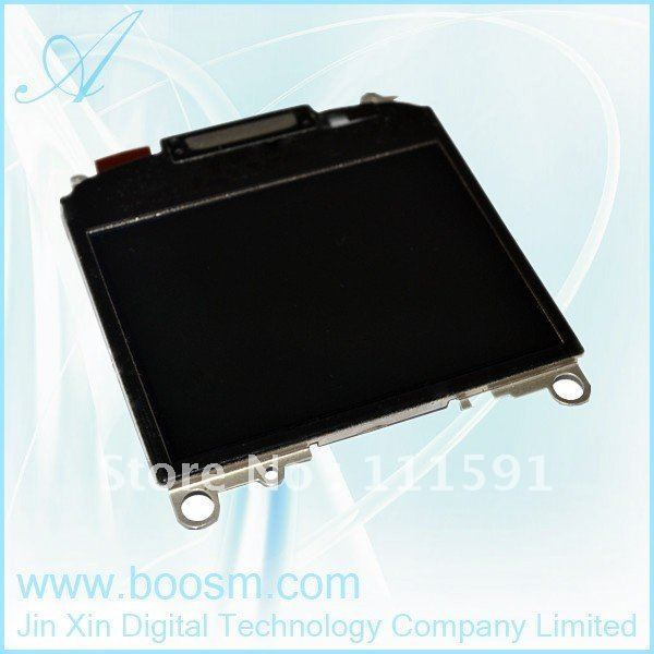 Wholesale! Original lcd screen for balckberry 8520  007 in high quality with low price