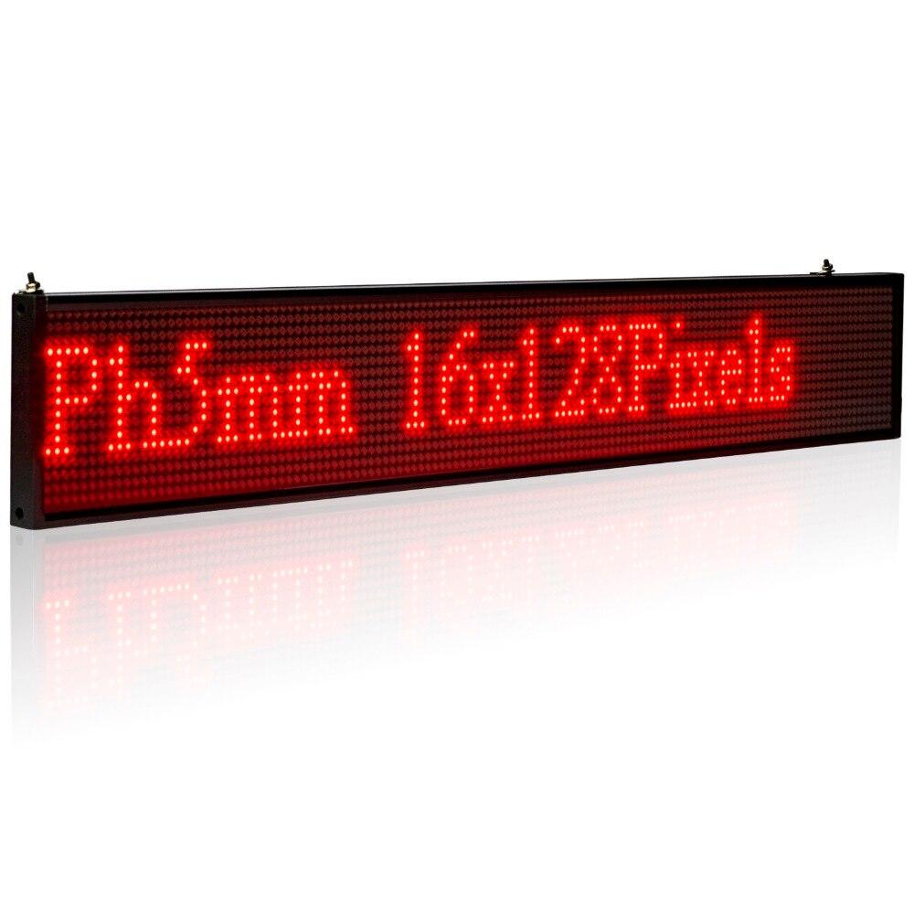 moldura do ecra led lightbox aluminio propaganda display 03