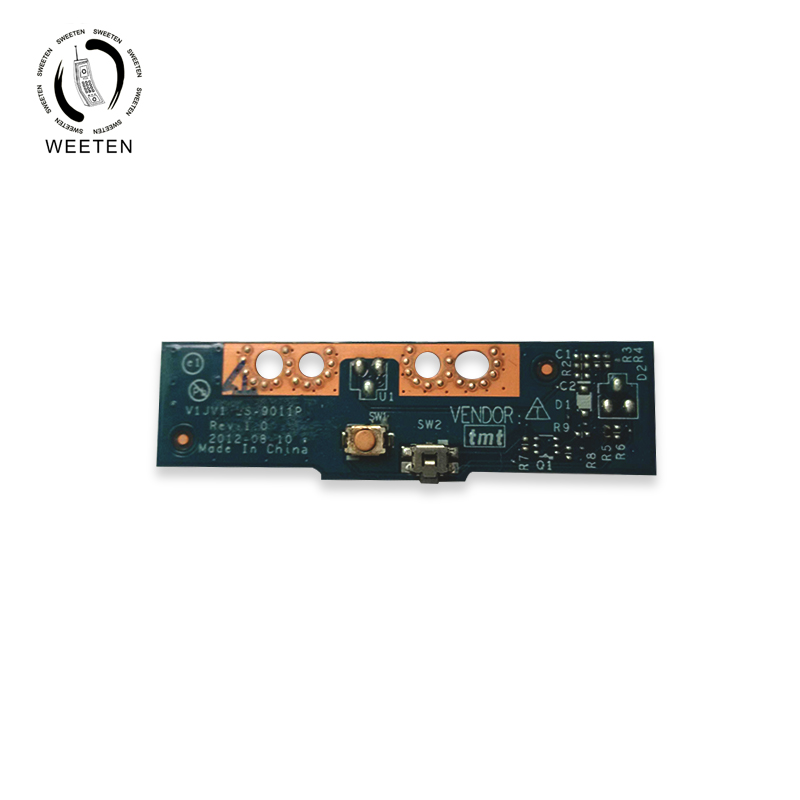 Original On off Power Board For Acer Iconia Tab W700 11.6 Windows Home Button Jack Board PCB Replacement Repair ls-9011p планшетный компьютер acer iconia tab a100 в нижнем новгороде