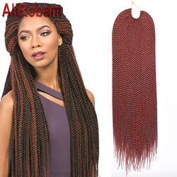 Promotion crochet twist hair box braid extensions 22inch 30strands pack havana mambo twist crochet braids hair.jpg 250x250