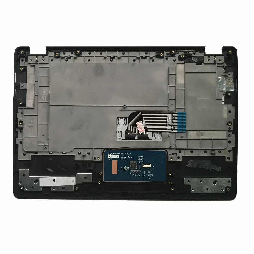 Original Used For LENOVO Ideapad 100S 100S-11IBY Laptop keyboard Palmrest  5CB0K48394 100% Tested Fast Ship