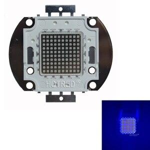Image 5 - Фиолетовые светодиодные ультрафиолетовые лампы, чипы для ламп, 100 нм, 3 Вт, 5 Вт, 10 Вт, 20 Вт, 30 Вт, 50 Вт, Вт, высокомощный свет